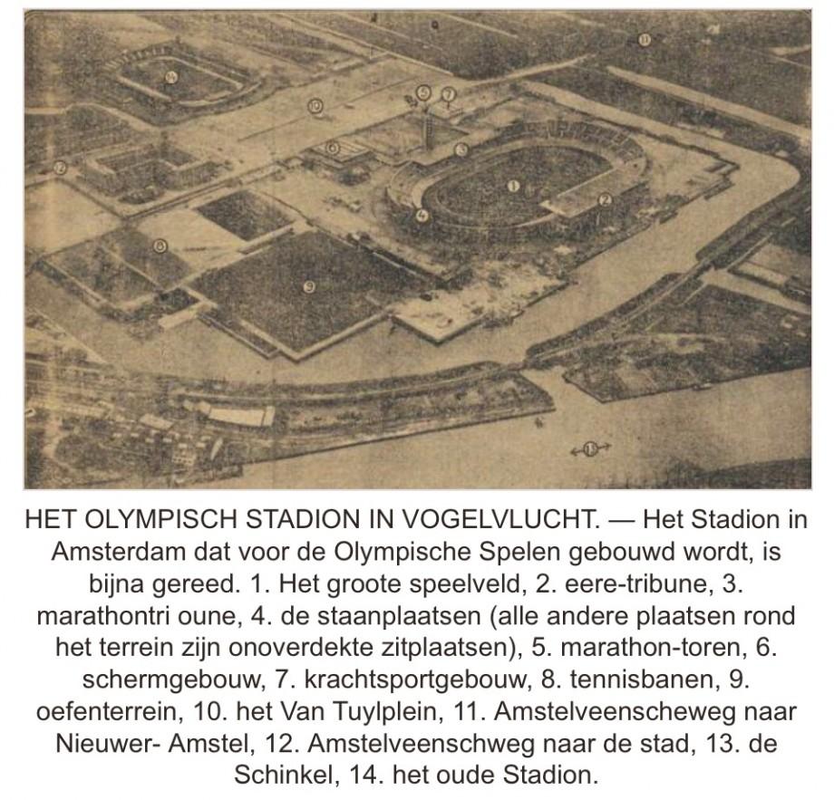 Plaatsen Rond Amsterdam.Stadionplein Moet De Naam Stadionplein Houden Petities24 Com